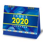KY-128 インデックスカレンダー