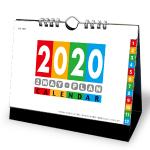 KY-142 2WAYプランカレンダー